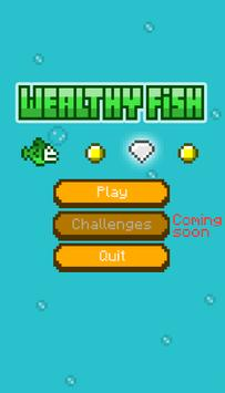 Wealthy Fish poster