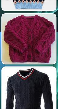 94b0d4d2d8e3cf Sweater Design poster Sweater Design screenshot 1 Sweater Design screenshot  2 ...