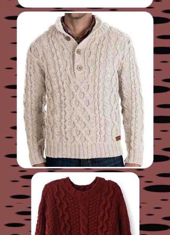 cad09fa2fae56c Sweater Design Ideas for Android - APK Download