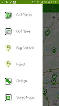 Golf in mobile find golf trip screenshot 5