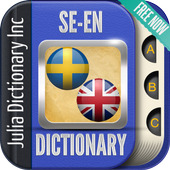 Swedish English Dictionary icon