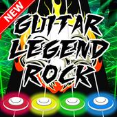 Guitar Rock Hero icon