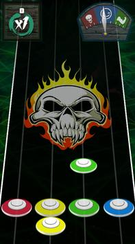 Guitar Rock Hero screenshot 4