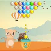 Bubble Guppies - Games Bubble Pop Games icon