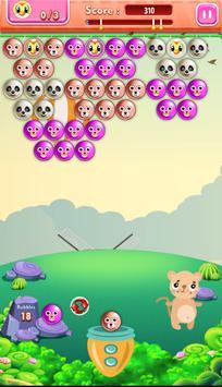 Bubble Guppies - Games Bubble Pop Games screenshot 4