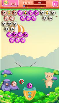 Bubble Guppies - Games Bubble Pop Games screenshot 5
