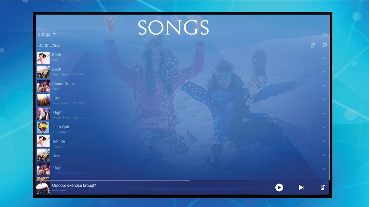 XXX Video Player - Audio Player for Android - APK Download