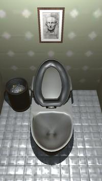 Male Toilet Simulator poster