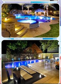 SwimingPool Design screenshot 5