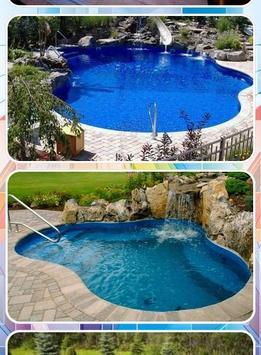 SwimingPool Design screenshot 6