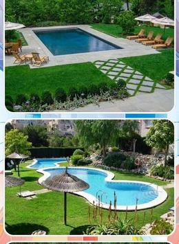 SwimingPool Design screenshot 7