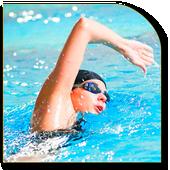 7 Day Swim icon
