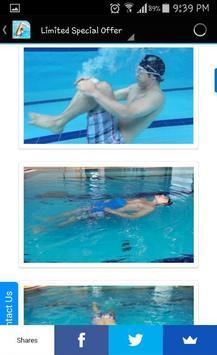 7 Day Swim apk screenshot