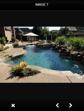 Swimming Pool Design Ideas screenshot 7