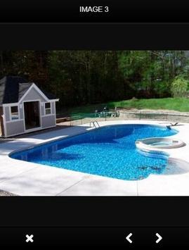 Swimming Pool Design Ideas screenshot 11