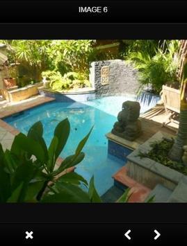 Swimming Pool Design Ideas screenshot 14