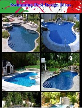 Swimming Pool Design Ideas screenshot 16
