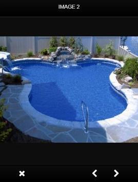 Swimming Pool Design Ideas screenshot 2