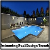 Swimming Pool Design Trends icon