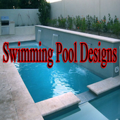 Swimming Pool Designs icon