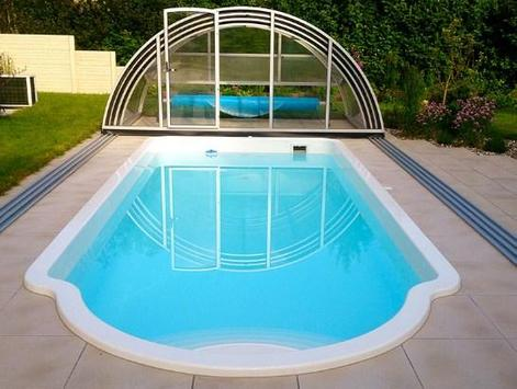 Swimming Pool Designs screenshot 5