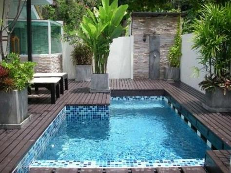 Swimming Pool Designs screenshot 7