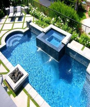 Swimming Pool Ideas screenshot 2