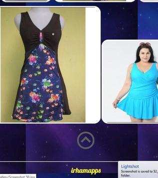 Swimsuit Design screenshot 2