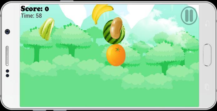 Fruit splash screenshot 3