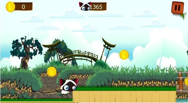 Gold run & running screenshot 1