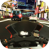 Traffic Racer Super Bike icon