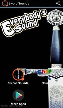 Sword Sounds poster