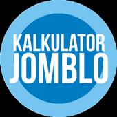 Kalkulator Jomblo icon
