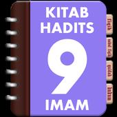 Kitab Hadits 9 Imam icon