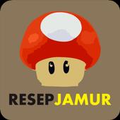 Resep Masakan Jamur icon