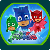Pj Masks Adventure icon