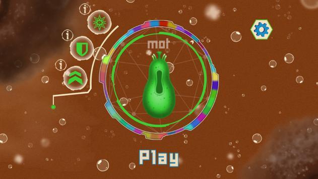 Bacterium.io poster