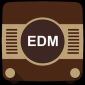 Edm Radio Stations icon