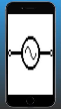 Symbols Electrical Enginering Best screenshot 5