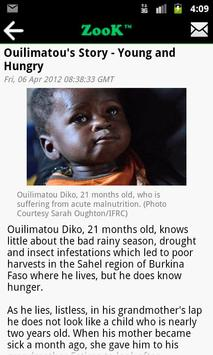 Zook - African News & Media screenshot 2