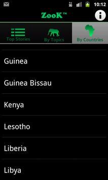 Zook - African News & Media screenshot 6