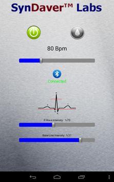 SynDaver Pump Control (Unreleased) screenshot 2