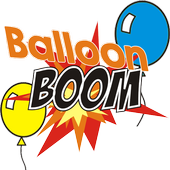 Balloon Boom for Preschools icon