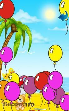 Balloon Boom for Preschools apk screenshot