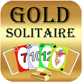 Gold Solitaire icon