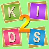 Games for kids 2 icon