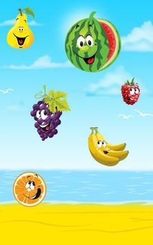 Baby Fruit: A Game for Babies poster