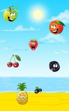 Baby Fruit: A Game for Babies apk screenshot