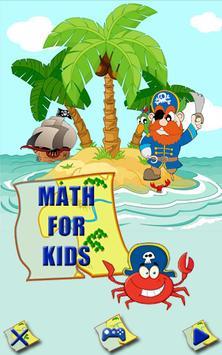 Math for kids apk screenshot