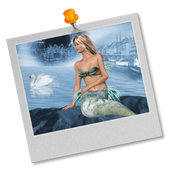 Mermaid Puzzles for girls icon